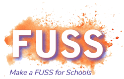 Make a FUSS for schools